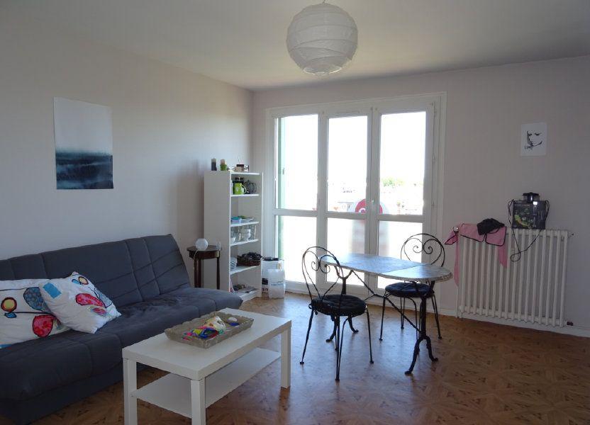 Appartement à vendre 70m2 à Alençon