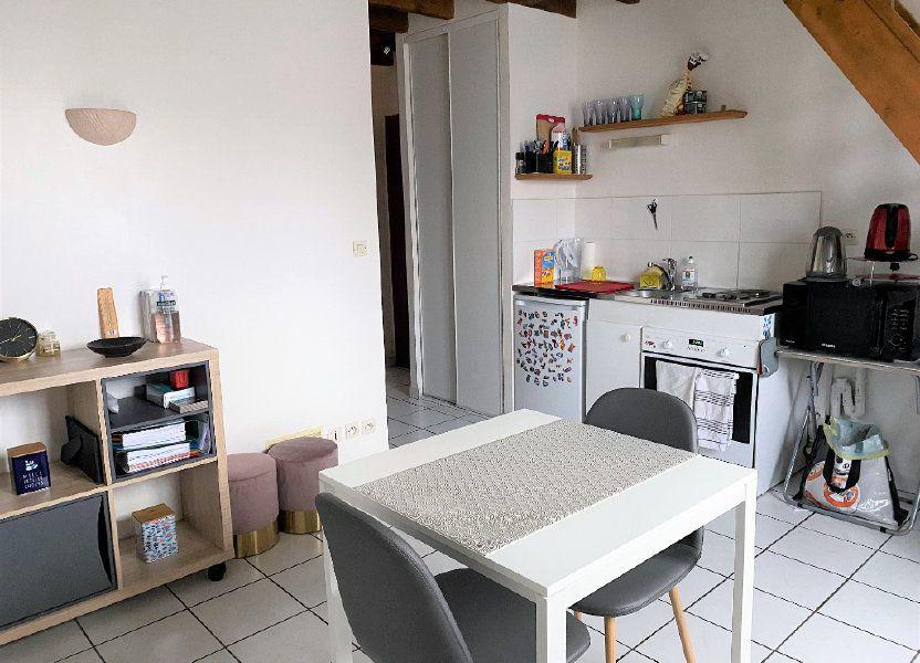 Appartement à louer 31.42m2 à Alençon