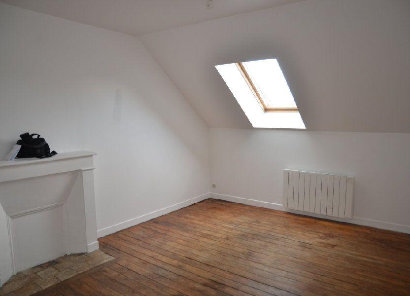 Appartement à louer 32m2 à Mortagne-au-Perche