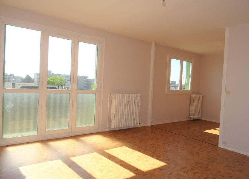 Appartement à louer 67m2 à Alençon