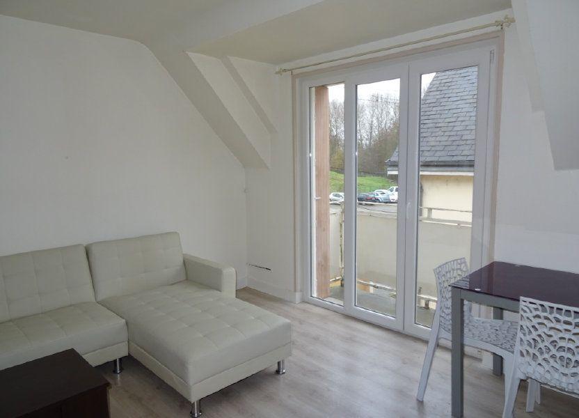 Appartement à louer 26m2 à Nogent-le-Rotrou