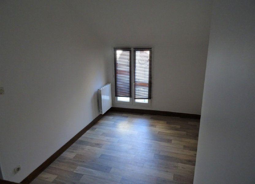 Appartement à louer 20m2 à Nogent-le-Rotrou