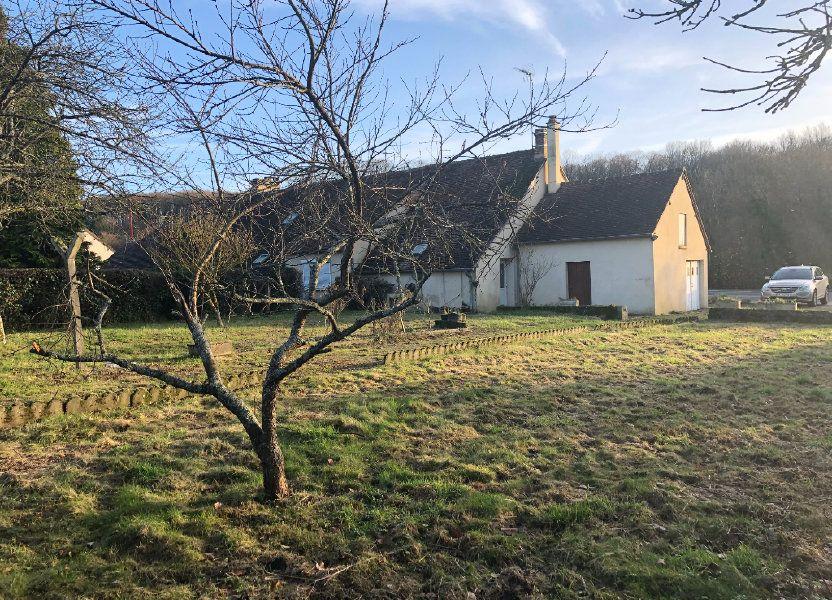 Maison à vendre 120m2 à Saint-Rigomer-des-Bois