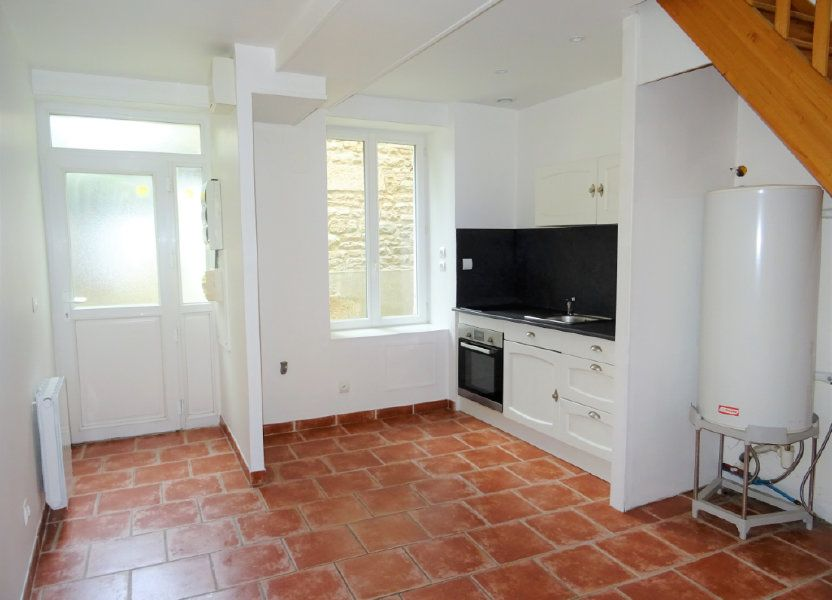Maison à louer 23.61m2 à Alençon