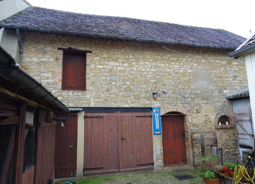 Maison à vendre 55m2 à Alençon