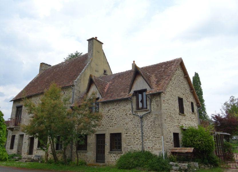 Maison à vendre 218m2 à Condé-sur-Sarthe