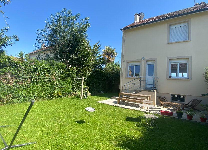 Maison à louer 66m2 à Alençon