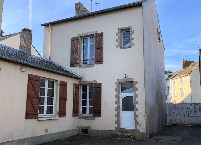 Maison à vendre 158m2 à Alençon