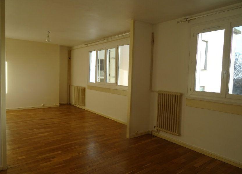 Appartement à vendre 57m2 à Alençon