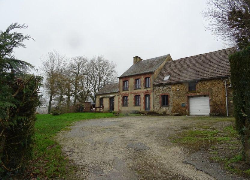 Maison à vendre 139m2 à Lalacelle