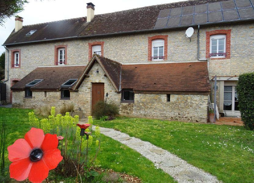 Maison à vendre 190m2 à Saint-Germain-du-Corbéis