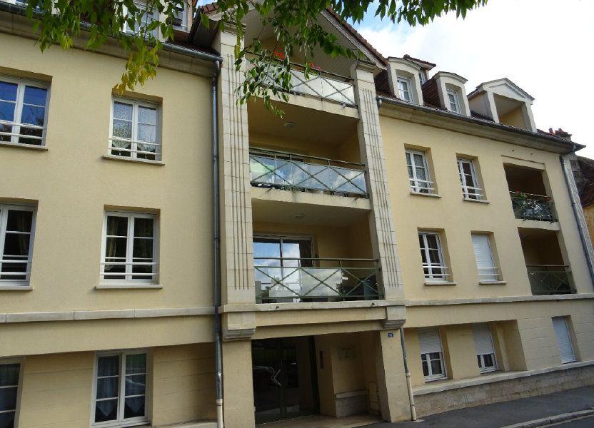 Appartement à vendre 110m2 à Alençon