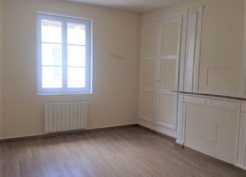 Appartement à louer 56.83m2 à Longny-au-Perche