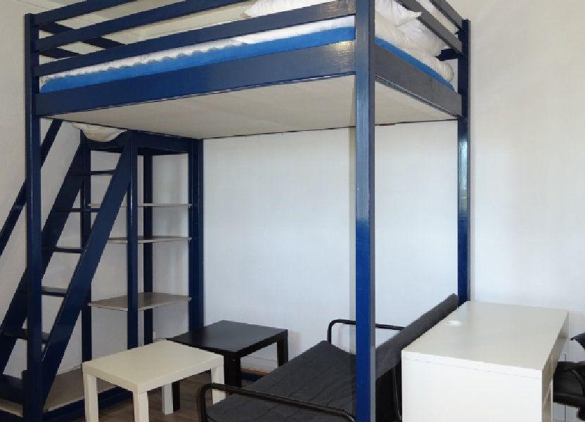 Appartement à louer 22m2 à Alençon