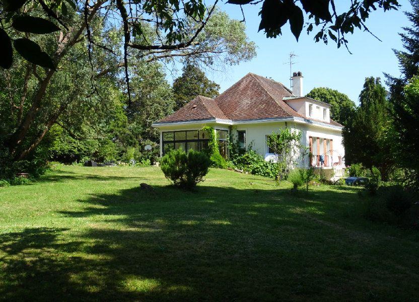 Maison à vendre 218m2 à Alençon