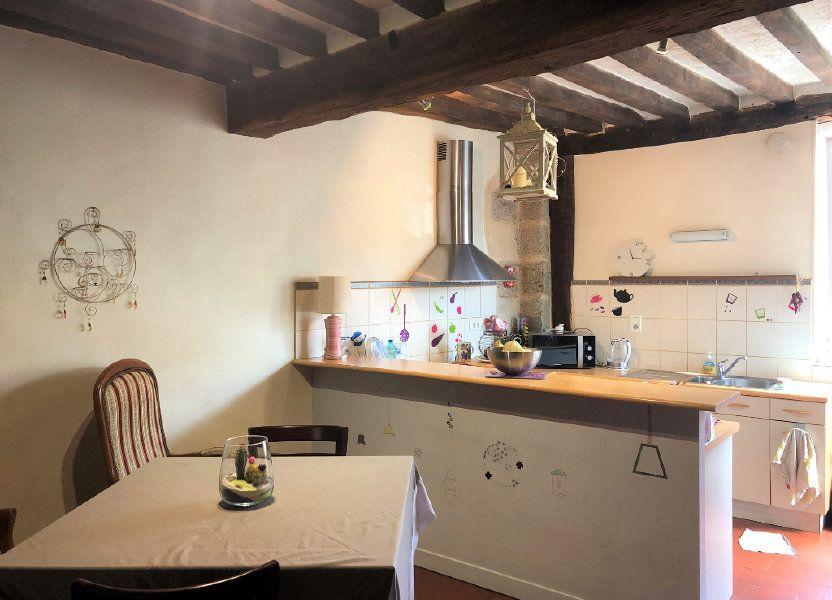 Appartement à vendre 99.51m2 à Alençon