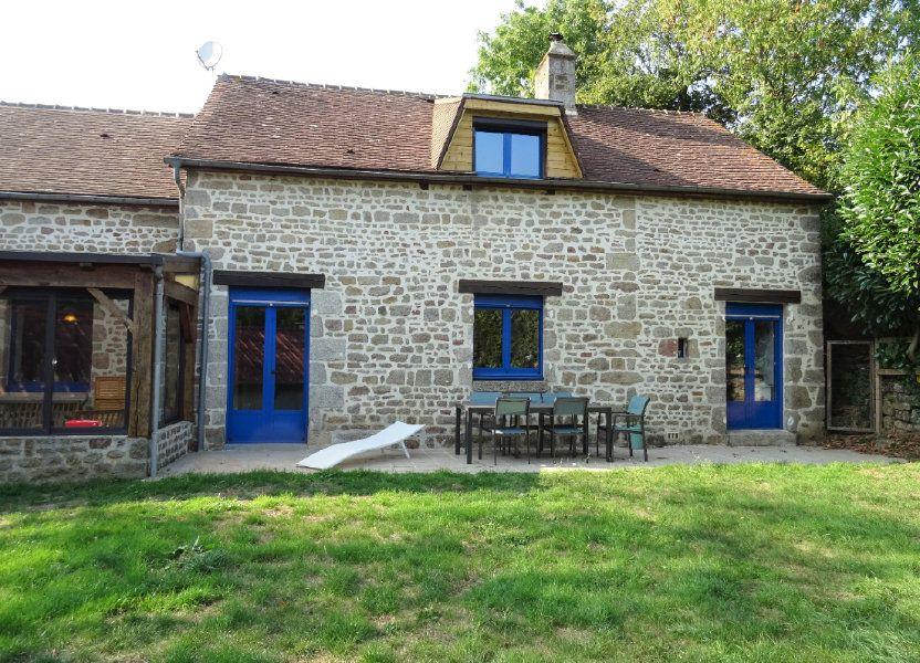 Maison à vendre 120m2 à Saint-Denis-sur-Sarthon