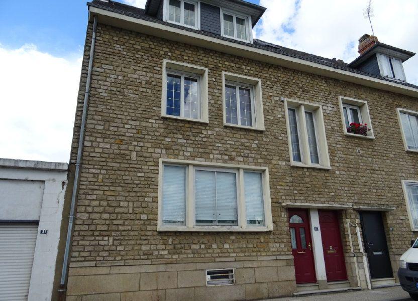 Maison à vendre 140m2 à Alençon