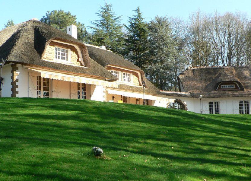 Maison à vendre 500m2 à Oisseau-le-Petit