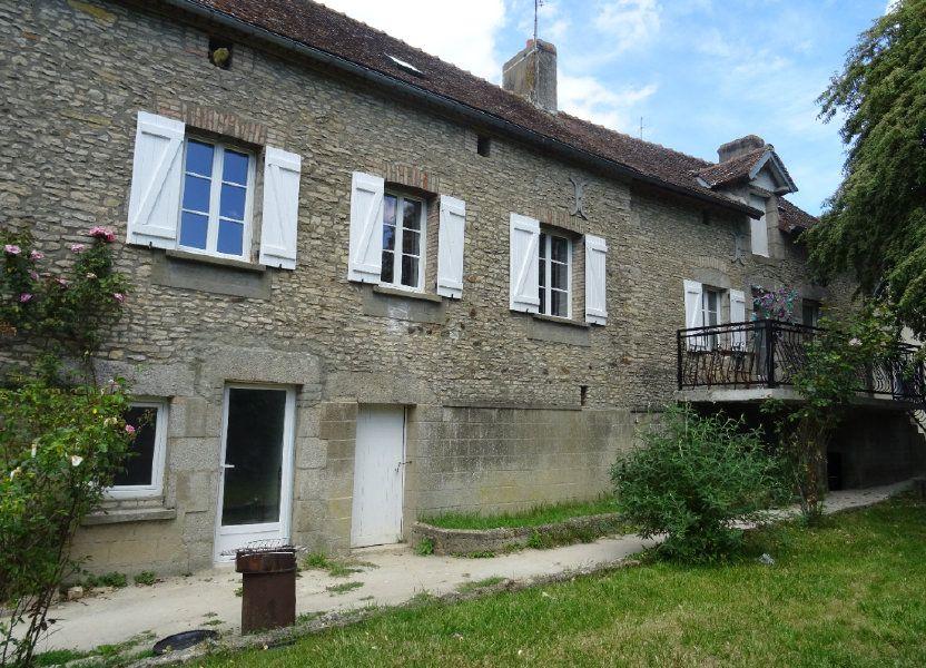 Maison à vendre 90m2 à Saint-Germain-du-Corbéis