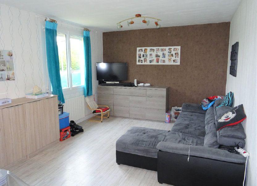 Maison à vendre 85m2 à Saint-Paterne