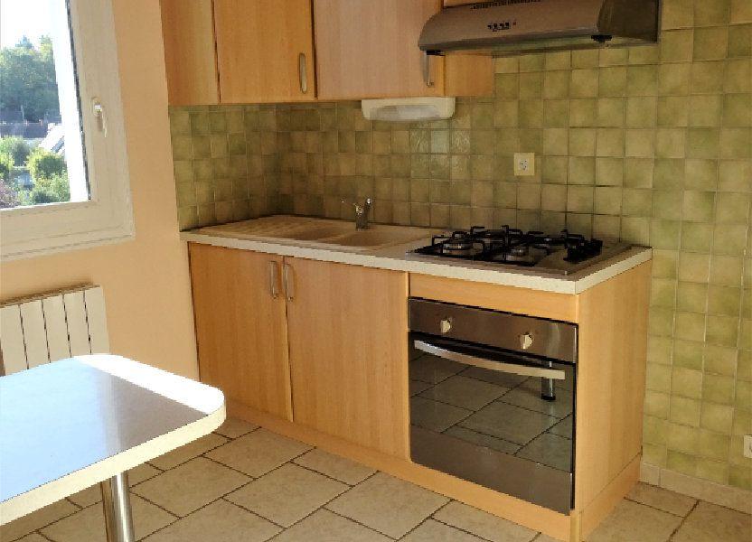 Appartement à louer 32.17m2 à Margon