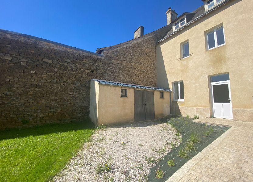 Appartement à louer 29.86m2 à Moulins-le-Carbonnel