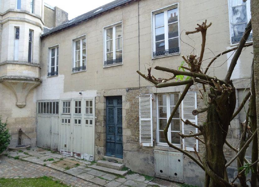 Appartement à vendre 118m2 à Alençon