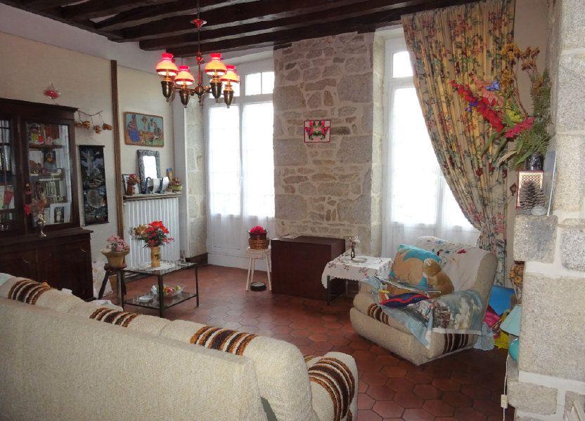 Maison à vendre 78m2 à Alençon