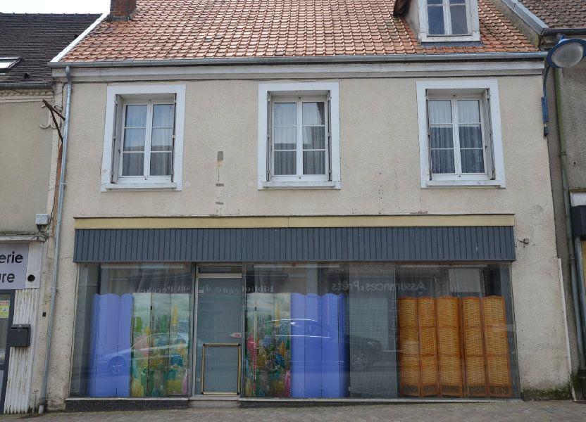 Maison à vendre 152m2 à Tourouvre