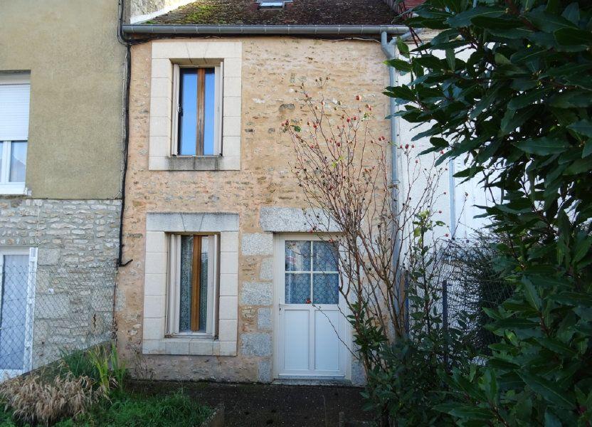 Maison à vendre 62m2 à Alençon