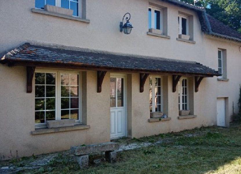 Maison à vendre 125m2 à Oisseau-le-Petit