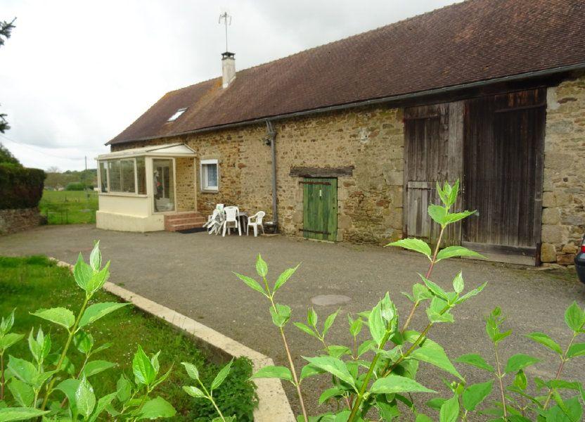 Maison à vendre 120m2 à La Ferrière-Bochard