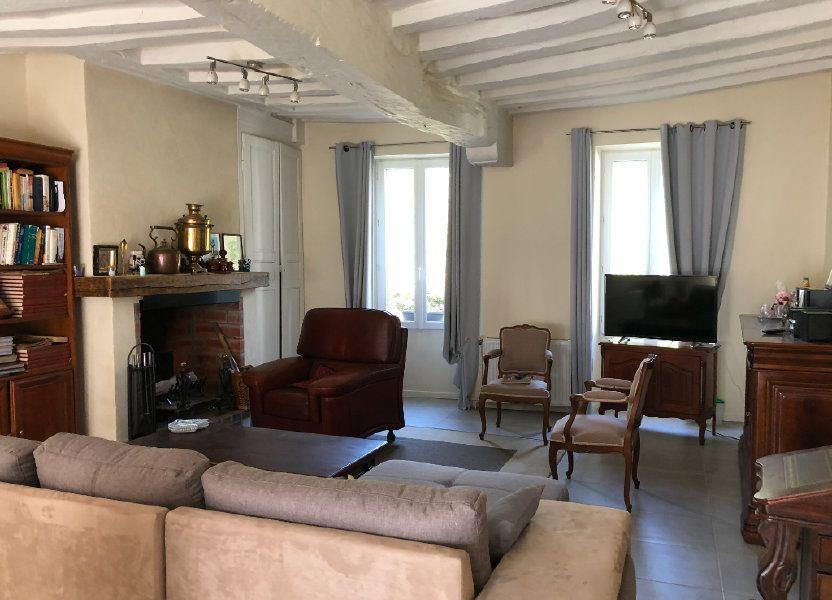 Maison à vendre 161m2 à Nogent-le-Rotrou