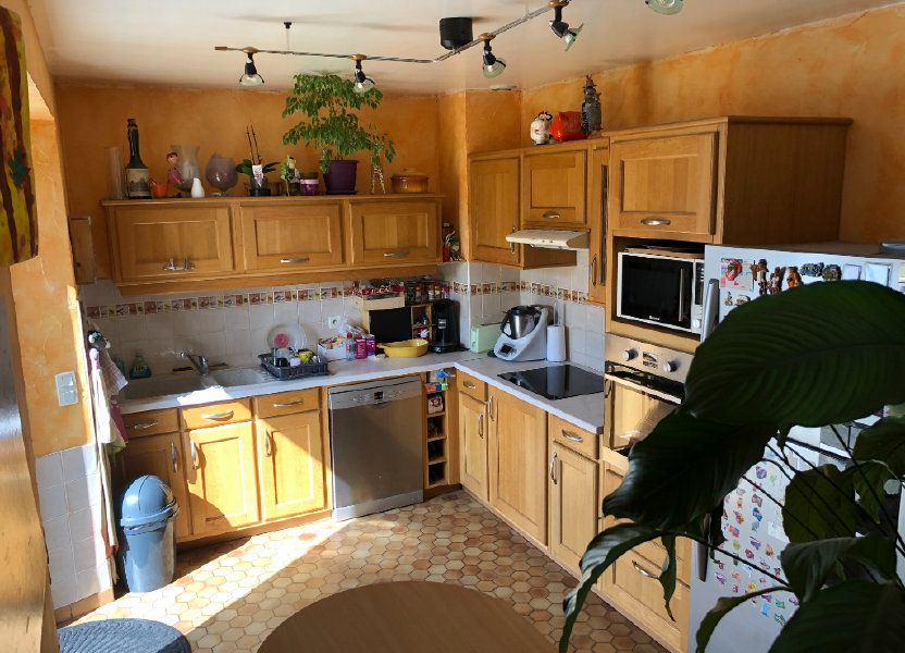 Maison à vendre 91m2 à Nogent-le-Rotrou
