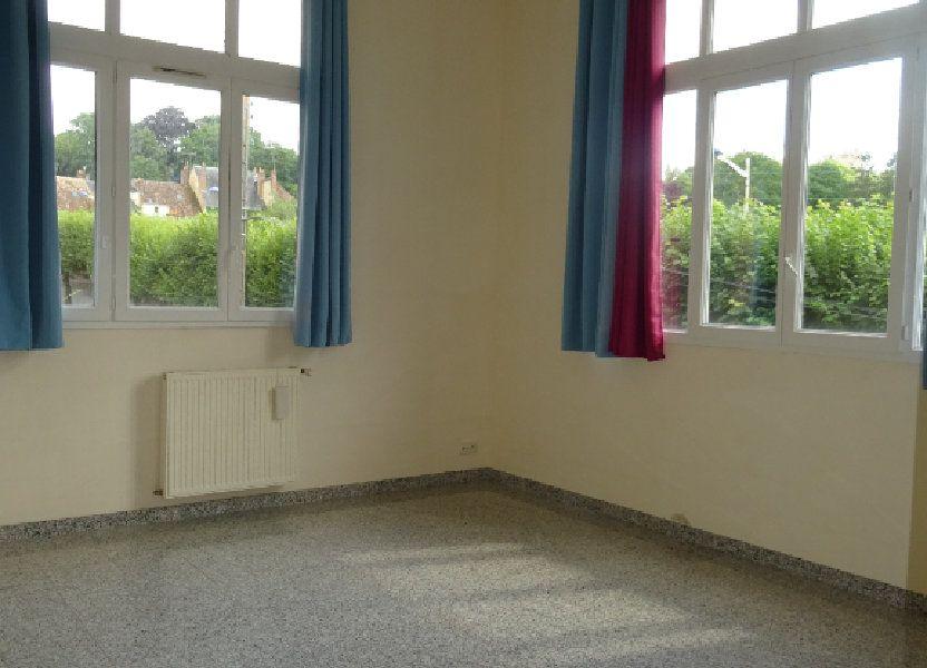 Appartement à louer 50.45m2 à Nogent-le-Rotrou