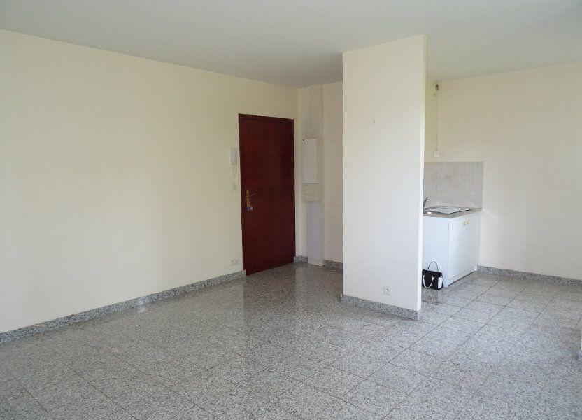 Appartement à louer 42.7m2 à Nogent-le-Rotrou