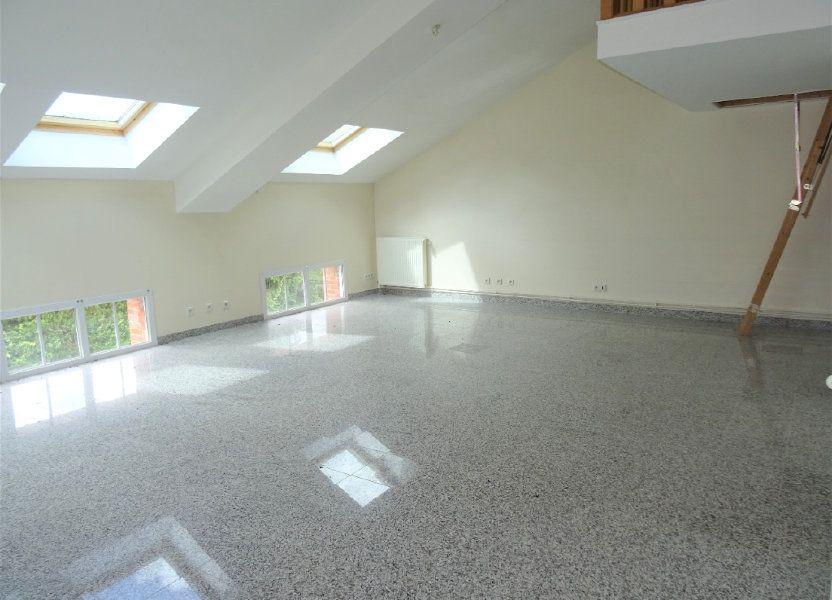 Appartement à louer 75.5m2 à Nogent-le-Rotrou
