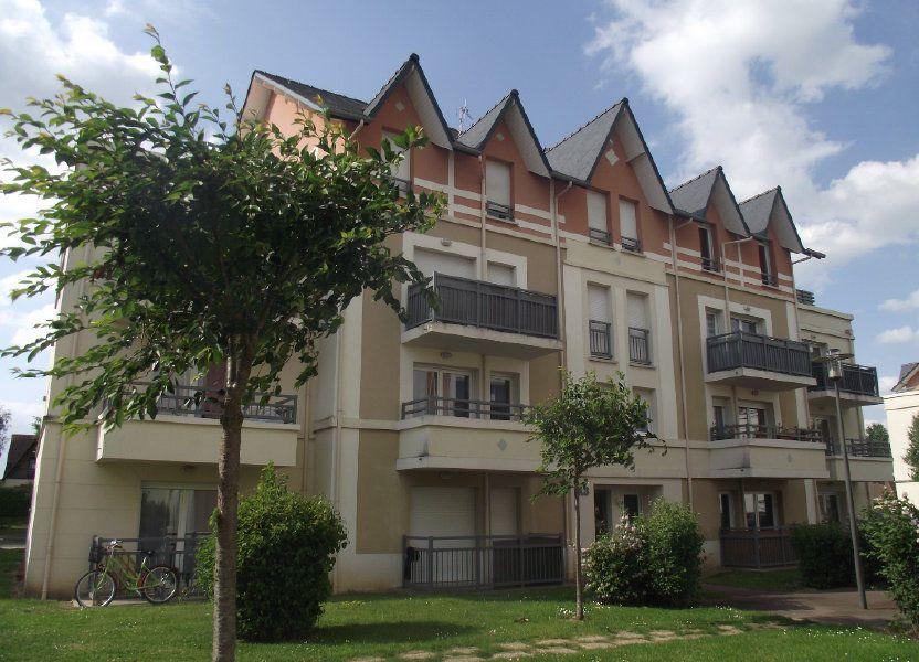 Appartement à louer 54m2 à Alençon