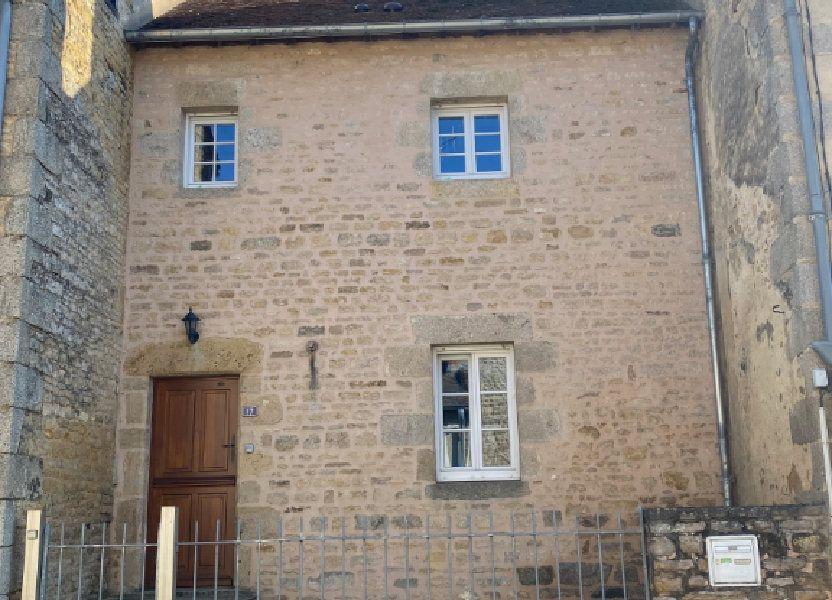 Maison à louer 83.31m2 à Alençon