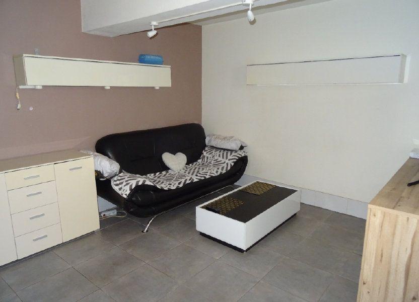 Appartement à louer 29.88m2 à Nogent-le-Rotrou