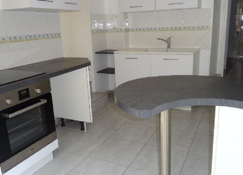Appartement à louer 68m2 à Nogent-le-Rotrou
