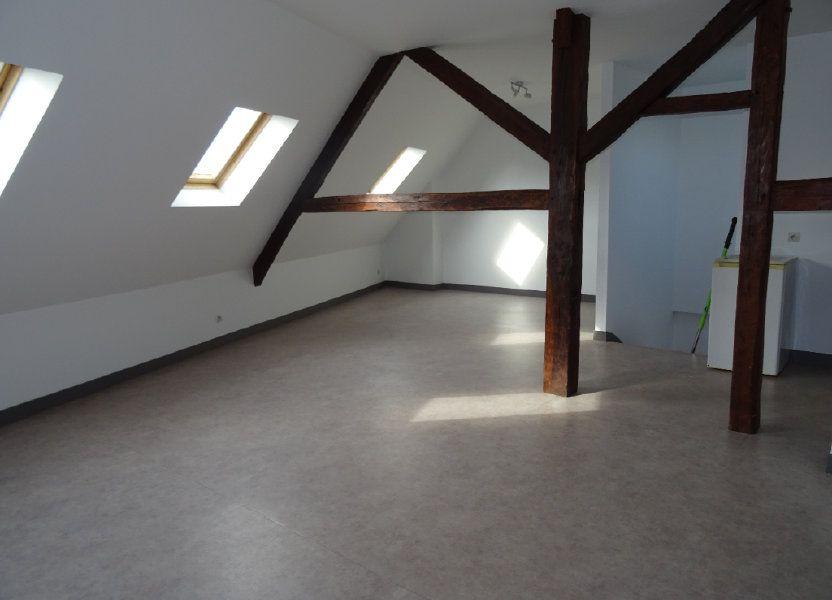 Appartement à louer 50m2 à Nogent-le-Rotrou