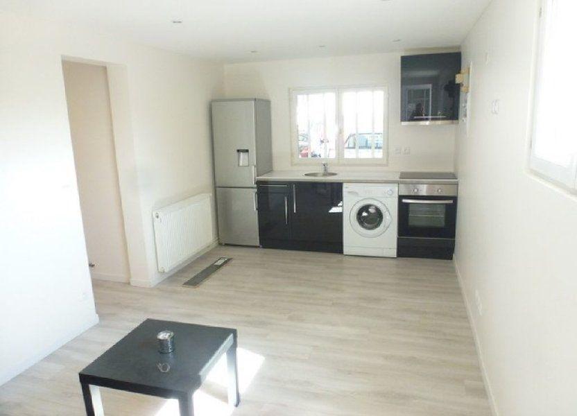 Appartement à louer 29.56m2 à Herblay