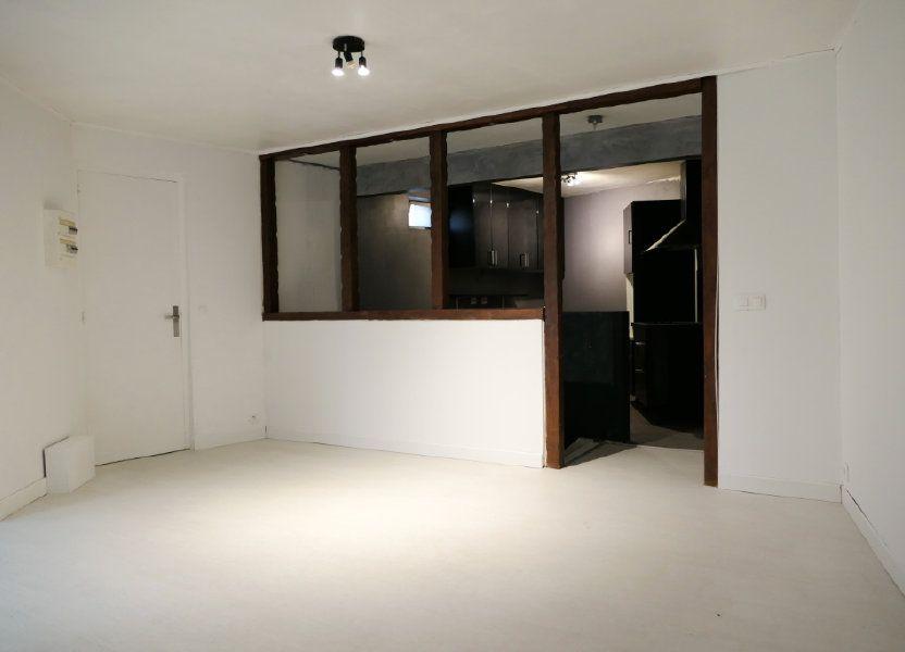 Appartement à vendre 86.58m2 à Herblay