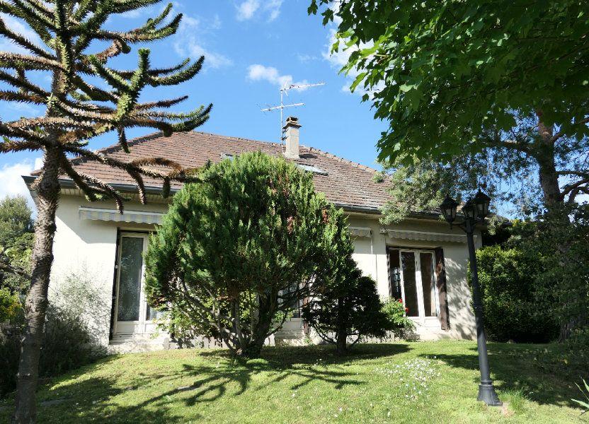 Maison à vendre 120m2 à La Frette-sur-Seine