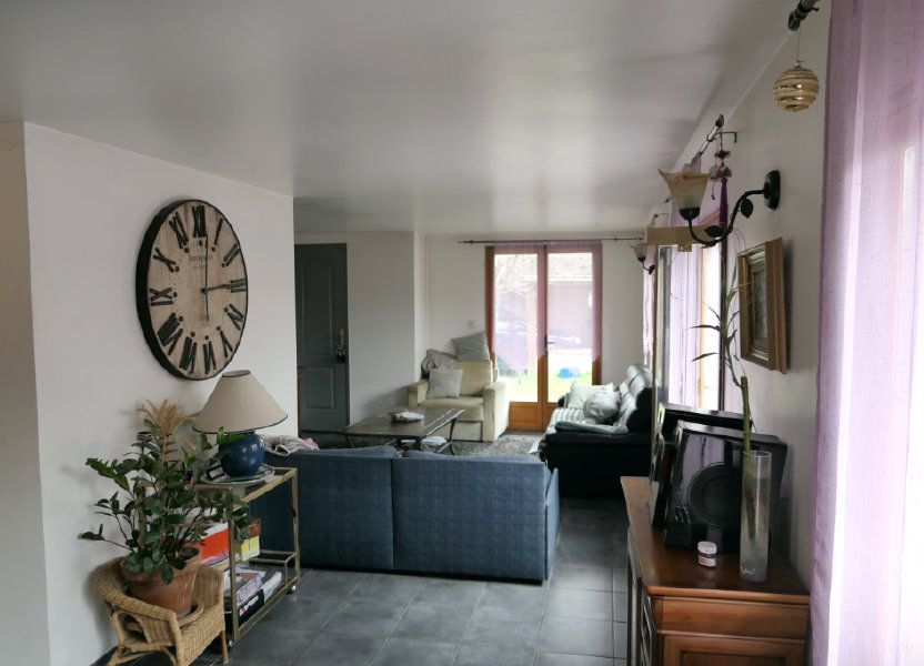 Maison à vendre 144m2 à Herblay