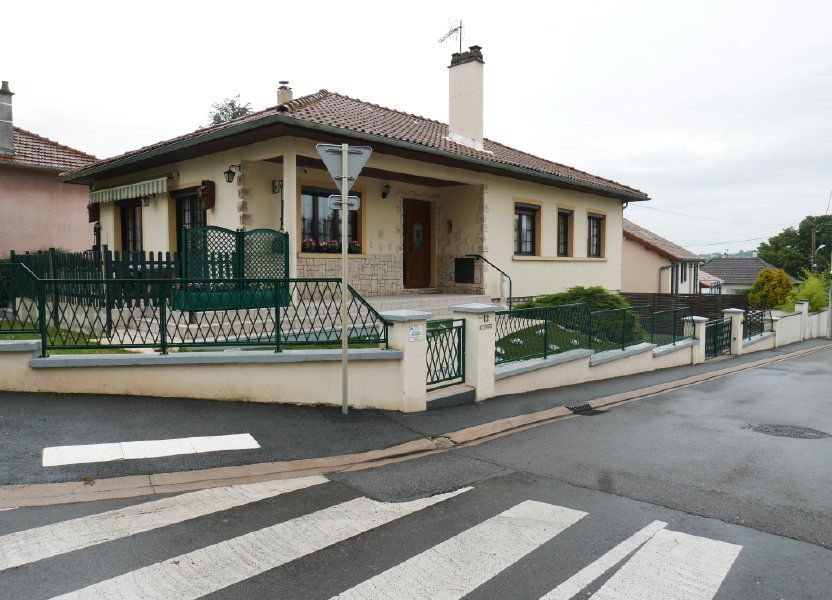 Maison à vendre 140m2 à Verdun