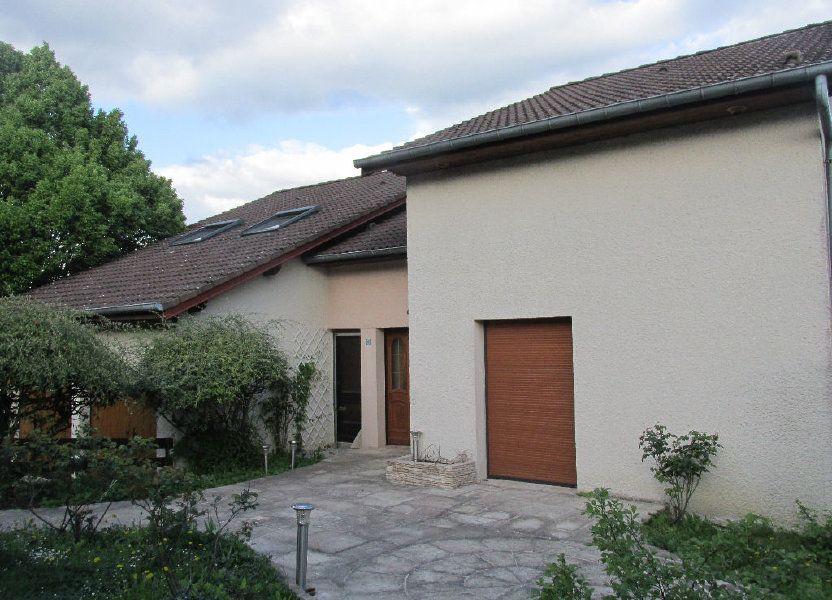 Maison à vendre 220m2 à Dugny-sur-Meuse