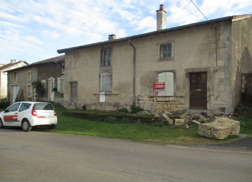 Maison à vendre 90m2 à Bréhéville